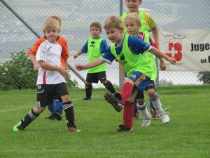 ABGESAGT: Schnuppertrainings Saison 2020/21