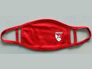 Verkauf Stoff-Schutzmasken FC Nottwil